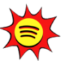 social-media-spotify-comic-book-icon